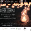 "NOCHE EN VELAS 2017 ""Luces de Esperanza"" a favor de la AECC"