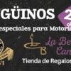 Concentración motorista Pingüinos Valladolid
