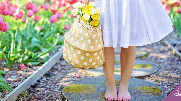 Mayo el mes de las flores