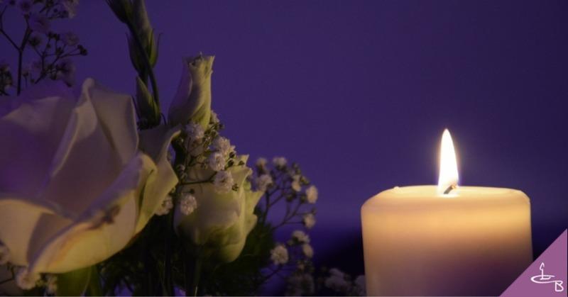 Ceremonia de las velas