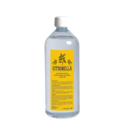 aceite antimosquitos quinqué