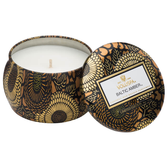 vela japonica ambar
